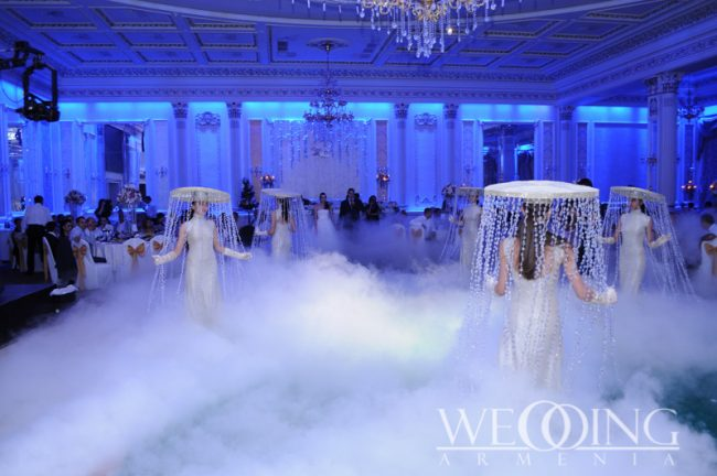 Wedding Armenia Հարսանեկան պար