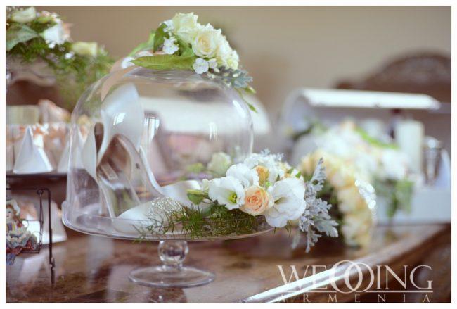 Цветочные Декорации на Свадьбу