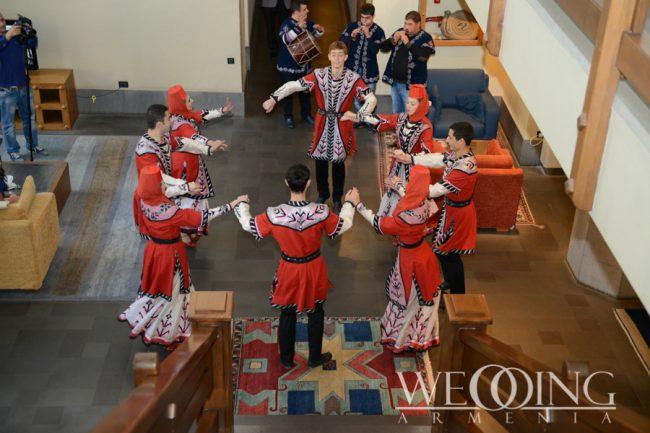 WeddingArmenia Երգիչներ հարսանիքի և այլ միջոցառումների համար