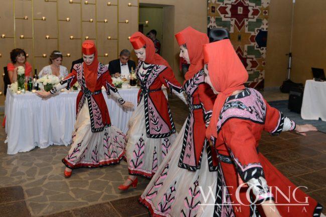 Wedding Armenia Show Programs in Armenia