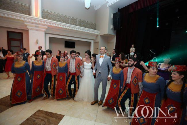 Հանդիսավար Հայաստանում