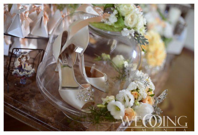 Wedding Armenia Հարսանեկան ձևավորման ծառայություններ