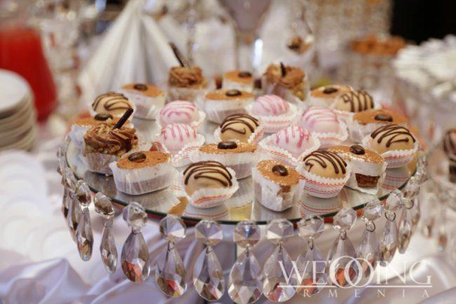 Кейтеринг на свадьбе Wedding Armenia
