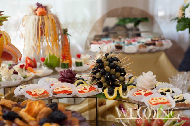 Wedding Furshet in Armenia
