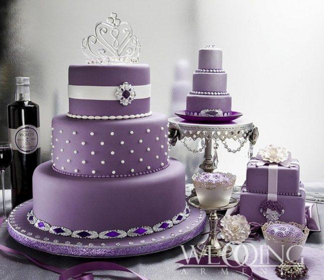 Wedding Armenia Luxury Wedding Cakes in Armenia