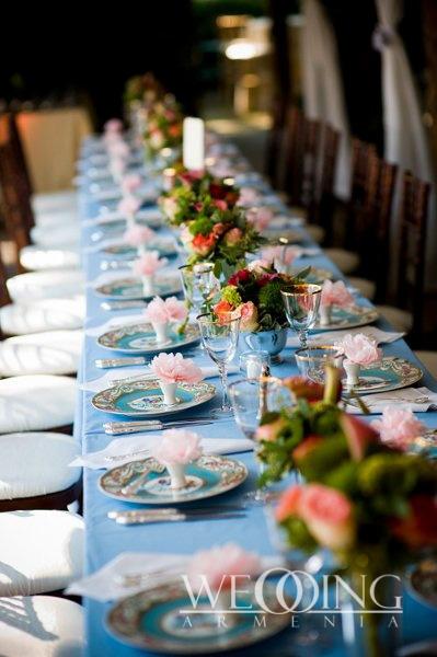 Wedding Armenia Restaurant Complex Restaurant