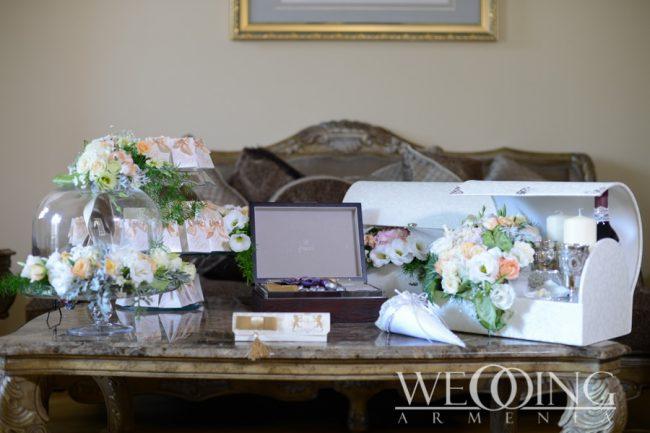 Wedding Armenia Հարսանյաց սրահների ձևավորում