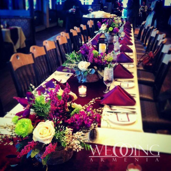 Wedding Armenia Restaurants for Wedding Dinners Ceremonies