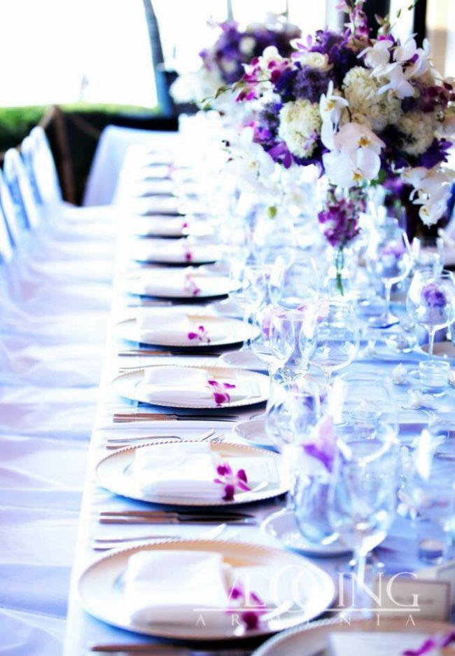 Weddings in Restaurants and banquet halls