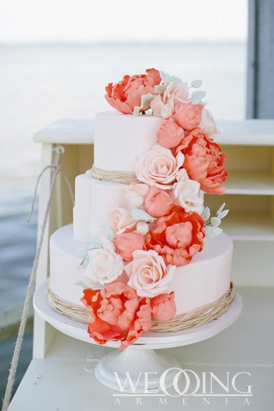 Свадебный торт Свадебный планировщик