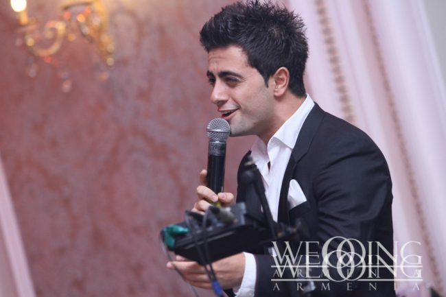Armenian Wedding Bands and Singers Wedding Armenia