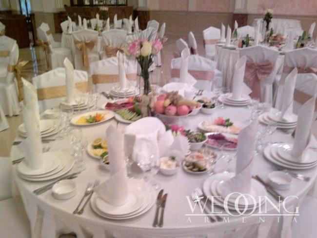Wedding Armenia Restaurants