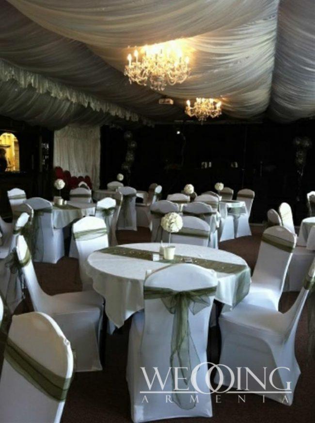 Банкетные площадки для свадьбы