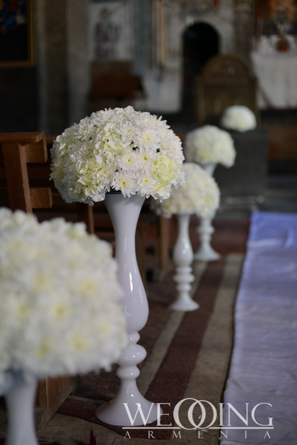 Wedding Decoration Flowers