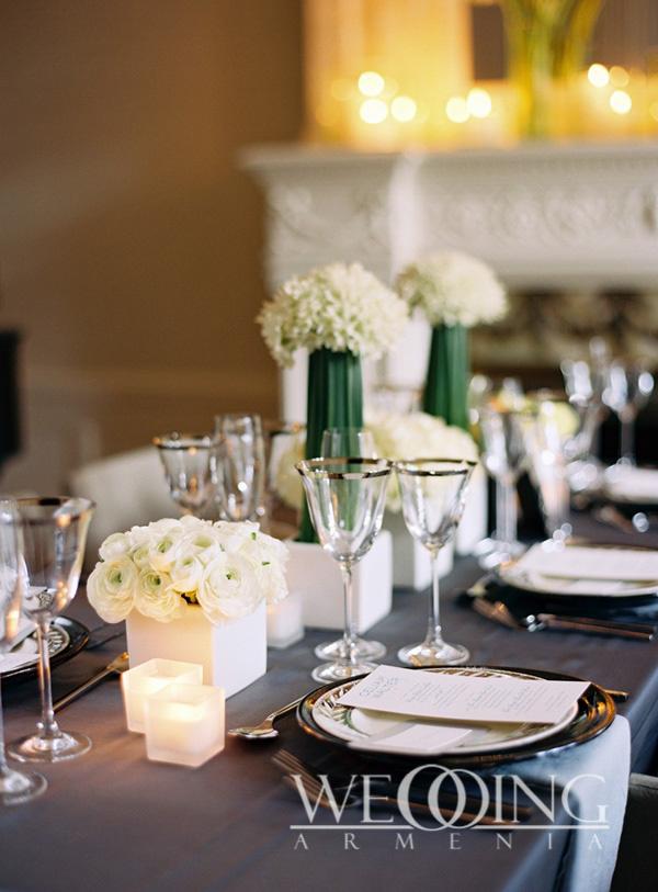Свадебное торжество в ресторане Wedding Armenia