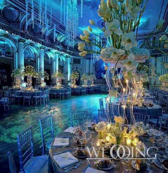 Свадебные рестораны Свадебные залы