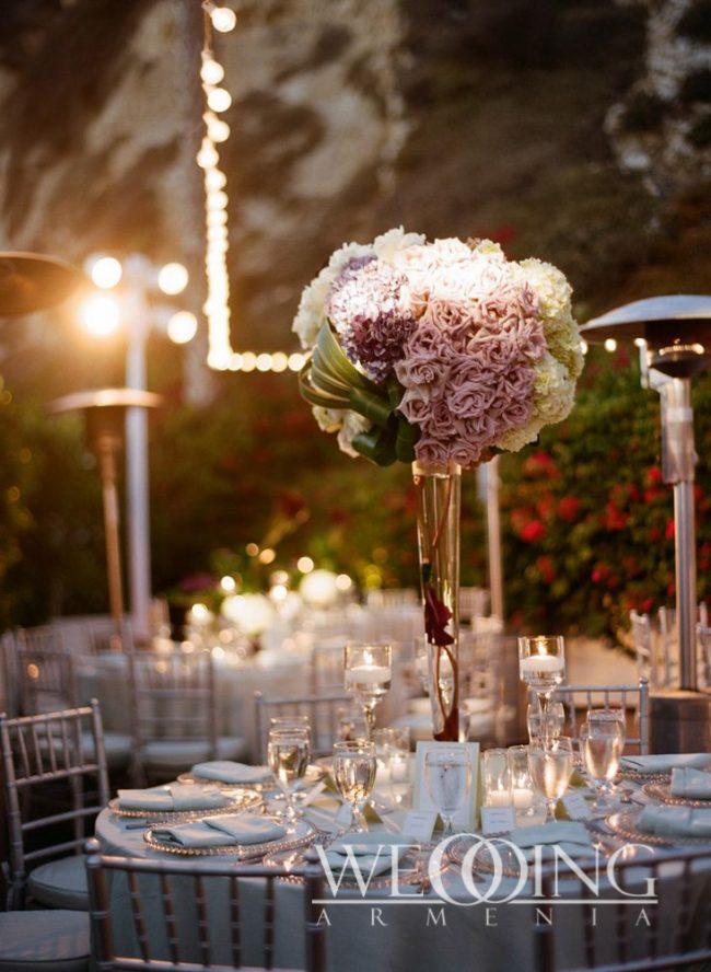 Банкетные площадки для свадьбы Армения