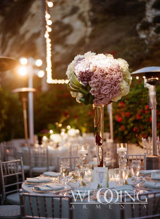 Luxurious Wedding Venues Armenia