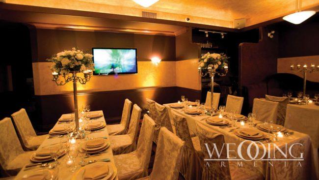 Wedding Armenia Հարսանյաց ռեստորան