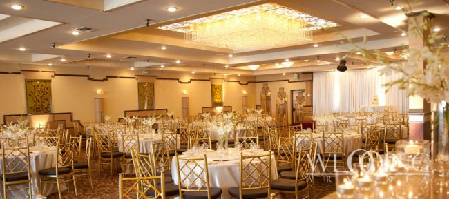 Restaurant Banquet Hall Catering Hall Wedding Venue