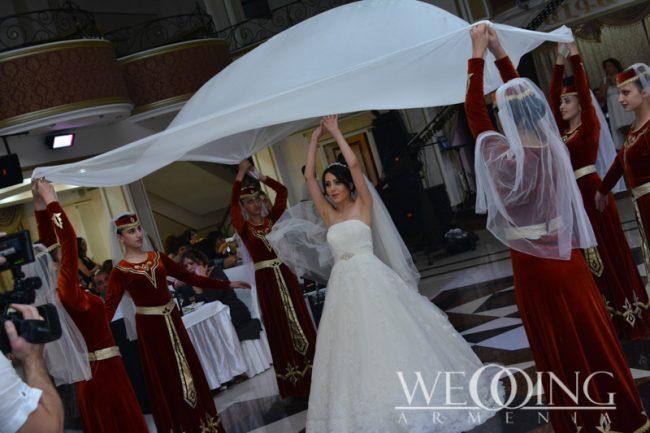 Շատ Գեղեցիկ Հարսի Պար Wedding Armenia