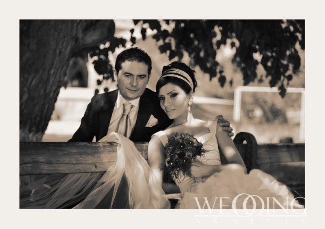 Wedding Armenia Պսակադրություն Եկեղեցական Արարողություն