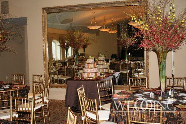 Свадебное торжество Ресторан Свадебный зал