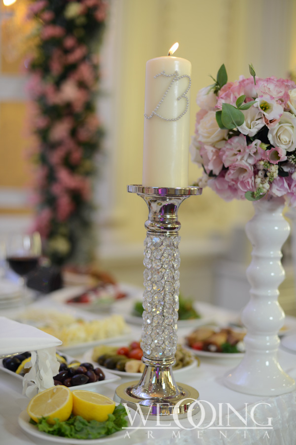 Հարսանյաց հանդեսի ձևավորում Wedding Armenia