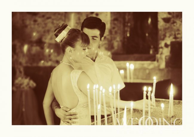 Եկեղեցական Արարողություն Պսակ և ամուսնություն