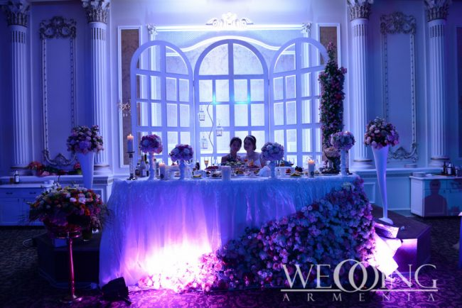 WeddingArmenia Wedding Floral Decor