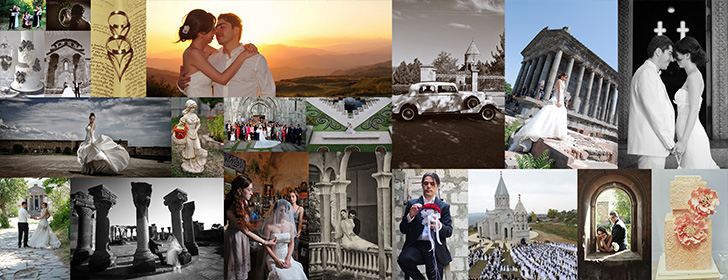 Cultural-historical weddings