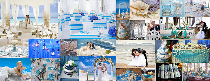Sea or pirate weddings in Armenia