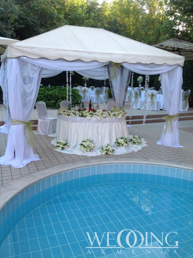 Wedding Armenia Հյուրանոցային Համալիրներ
