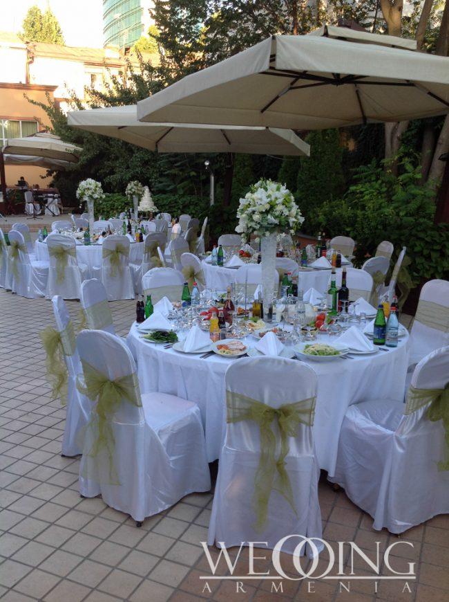 Wedding Armenia Отели и гостиницы Армении