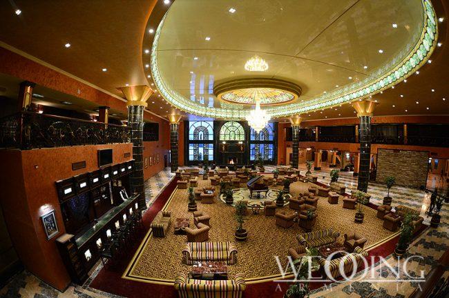 Отель для молодоженов Гостиницы Wedding Armenia