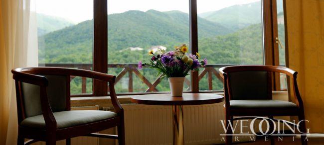 Honeymoon Hotels in Armenia WeddingArmenia