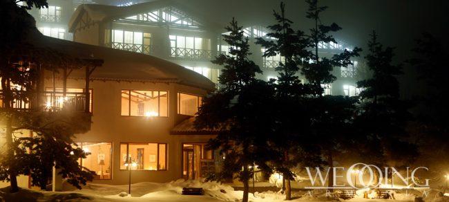WeddingArmenia Romantic Hotels in Armenia