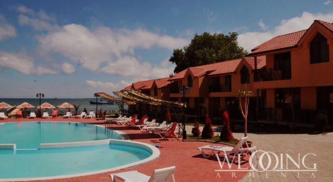 Cамые романтичные Гостиницы Армении