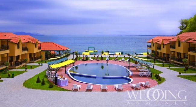 Wedding Armenia Romantic Hotels in Armenia