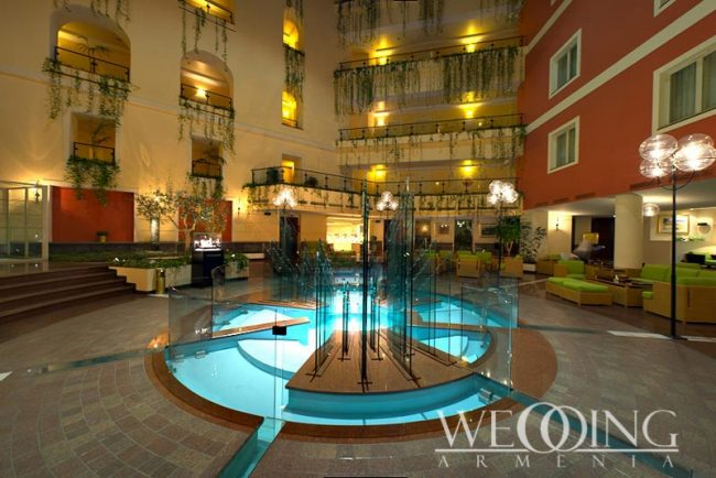 Hotels Wedding Venues in Yerevan Armenia WeddingArmenia