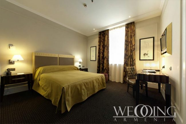 WeddingArmenia Best Hotels of Armenia