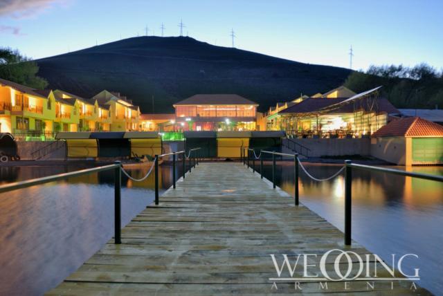 Best resorts and hotels for destination weddings Wedding Armenia