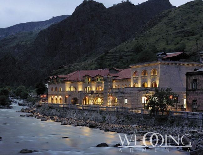 Ավանդական Հյուրանոցներ Հայաստանում