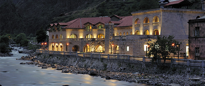Wedding Hotels Tufenkian