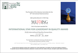 "Международная Конвенция по качеству""> The annual International Star for Leadership in Quality 2014</div> </div></aside><aside id="