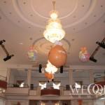 Свадьба в ресторане, банкетном зале (10 of 76)