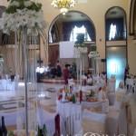 Свадьба в ресторане, банкетном зале (11 of 76)