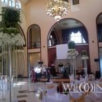 Свадьба в ресторане, банкетном зале (12 of 76)