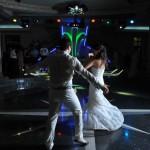 Свадьба в ресторане, банкетном зале (13 of 76)