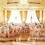 Свадьба в ресторане, банкетном зале (15 of 76)